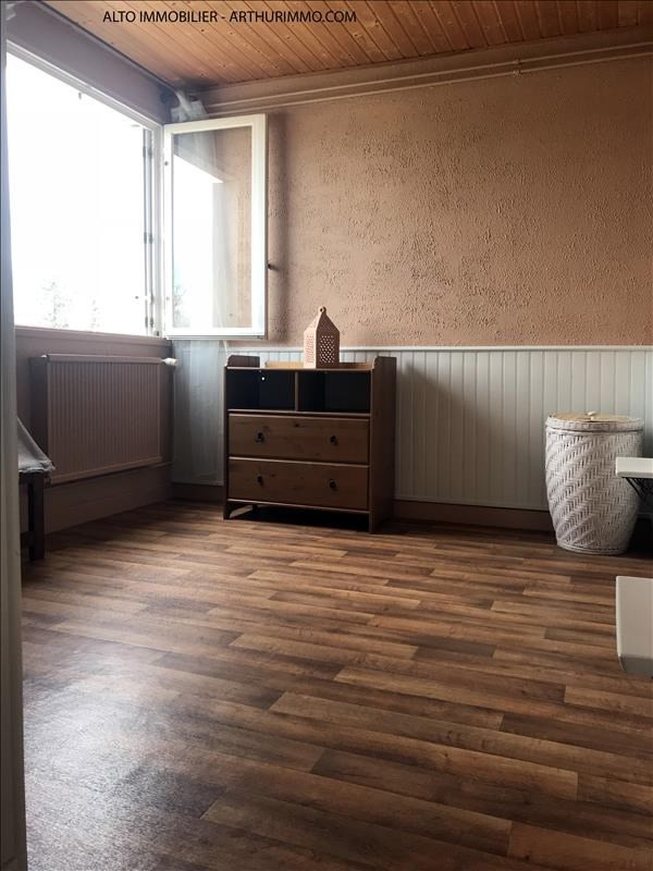 Vente appartement Agen 93 960€ - Photo 4