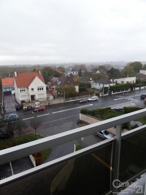 Affitto appartamento Caen 515€ CC - Fotografia 3