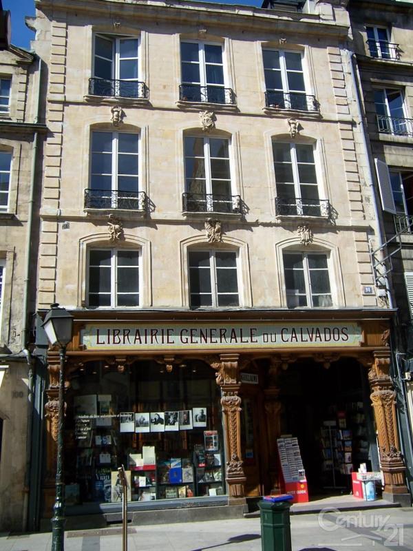 Verhuren  appartement Caen 795€ CC - Foto 1
