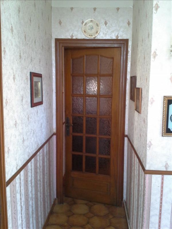 Vente appartement St martin d heres 170000€ - Photo 7