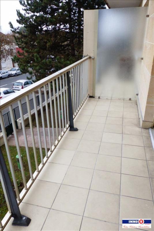 Sale apartment Le raincy 199900€ - Picture 3