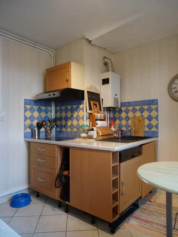 Sale apartment Brest 93000€ - Picture 4