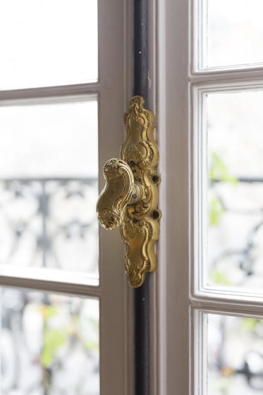 Revenda residencial de prestígio apartamento Paris 7ème 4680000€ - Fotografia 12
