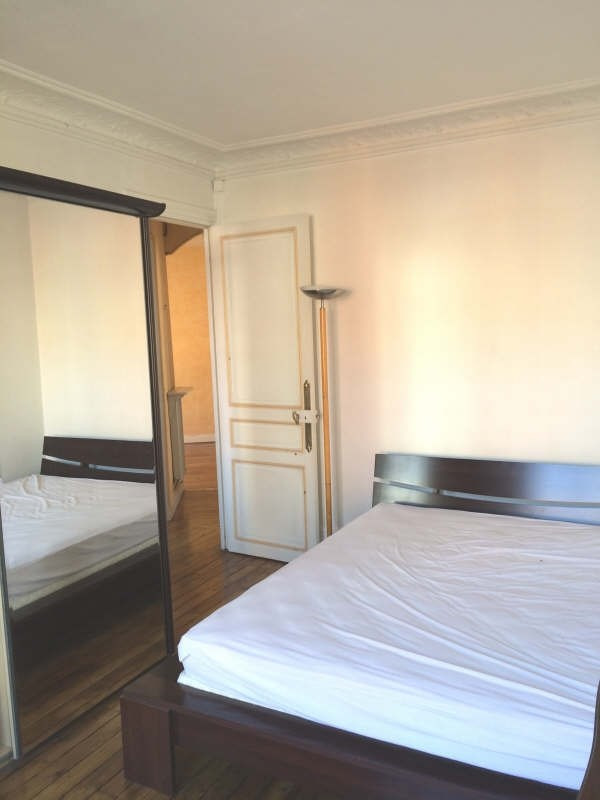 Rental apartment Clichy 1 090€ CC - Picture 3