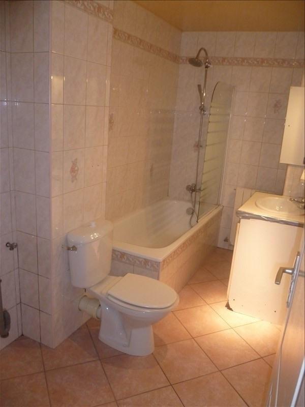 Sale apartment Le plessis bouchard 170000€ - Picture 4