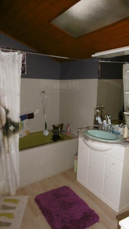 Vente maison / villa De cognac 160500€ - Photo 9