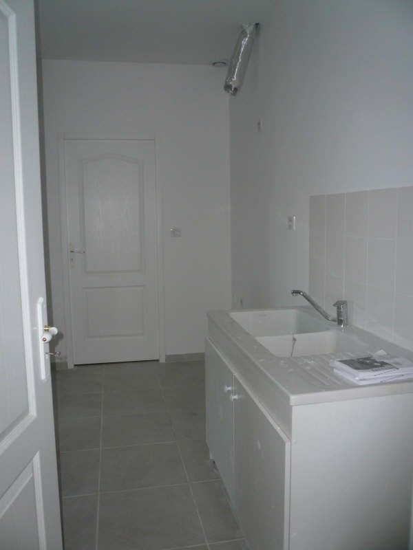 Rental apartment Nimes 1 050€ CC - Picture 8