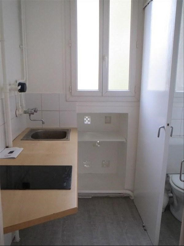 Investment property apartment Paris 15ème 399 000€ - Picture 4