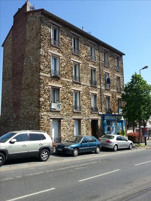 Location appartement Epinay sur orge 640€ CC - Photo 2