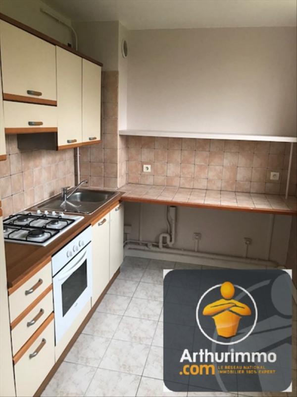 Sale apartment Chelles 165500€ - Picture 3