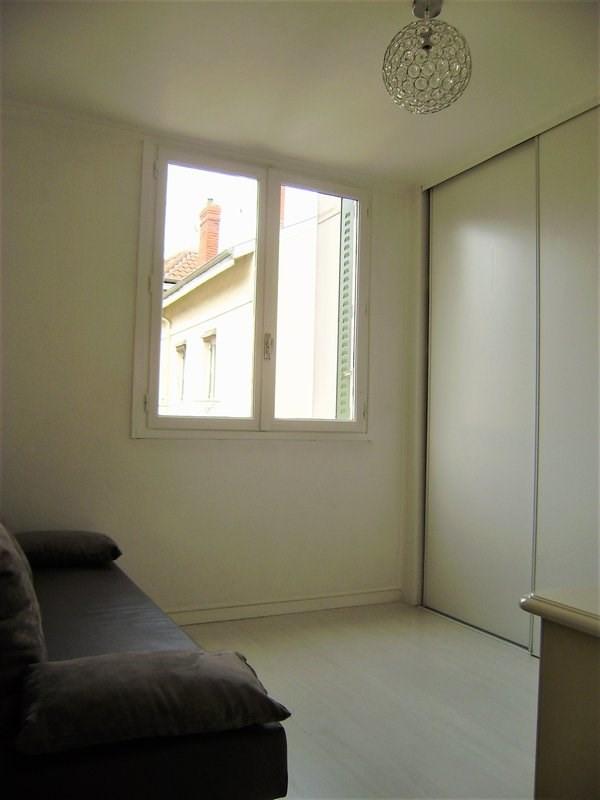 Vente appartement Charbonnieres les bains 189000€ - Photo 4