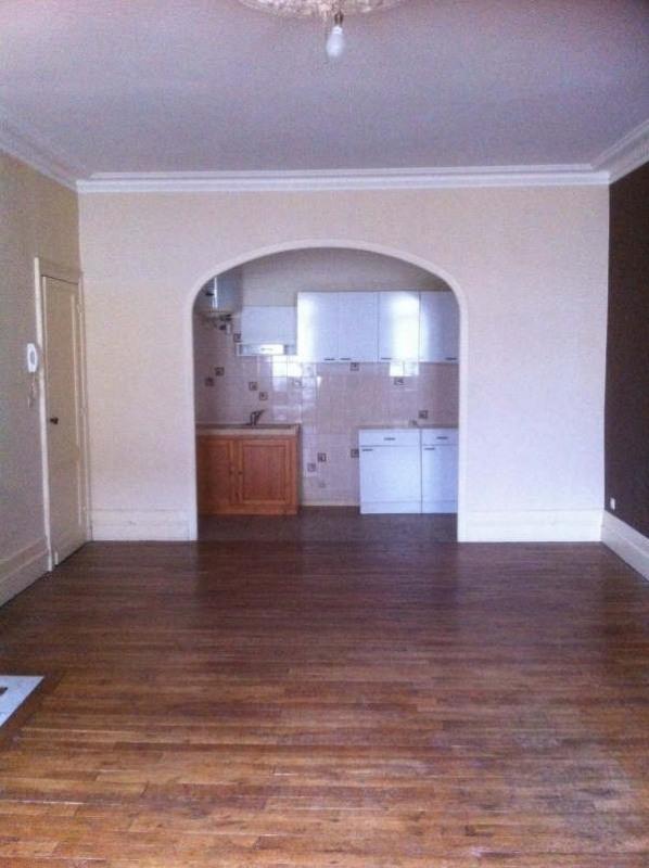 Verhuren  appartement Libourne 616€ CC - Foto 2