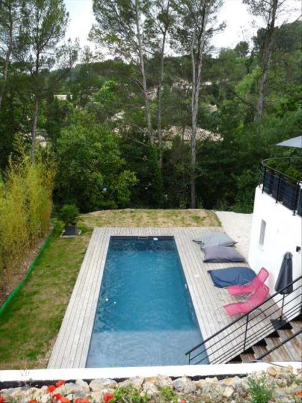 Deluxe sale house / villa Aix en provence 1190000€ - Picture 2