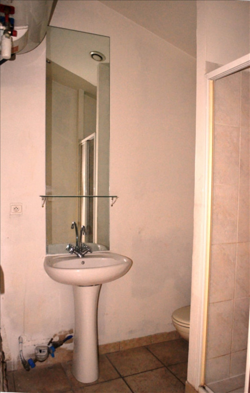 Sale apartment Vienne 45 150€ - Picture 4