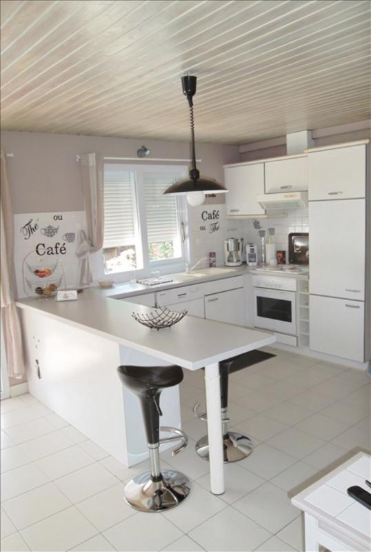 Vente maison / villa Aizenay 376200€ - Photo 8