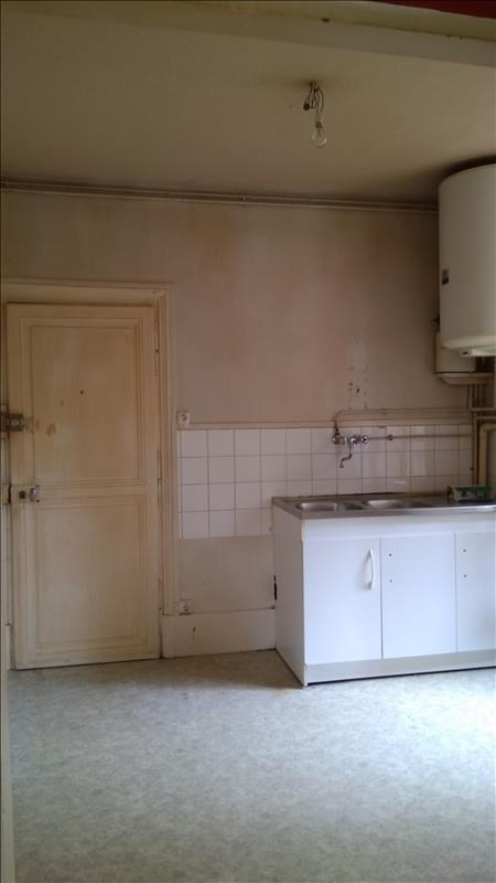 Vente appartement Nevers 37 000€ - Photo 2