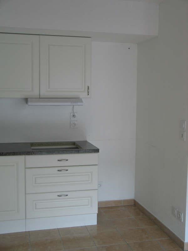 Rental apartment Villeurbanne 672€ CC - Picture 10