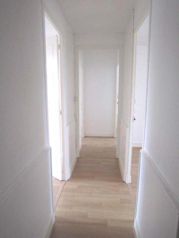 Rental house / villa Burie 557€ CC - Picture 5