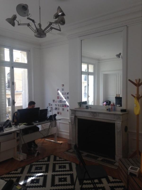 Rental office Paris 8ème 6250€ HT/HC - Picture 9