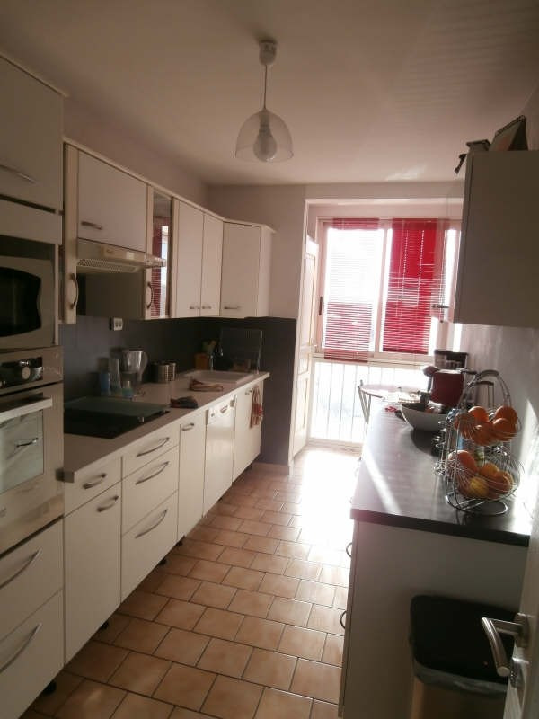 Sale apartment Manosque 117 000€ - Picture 3
