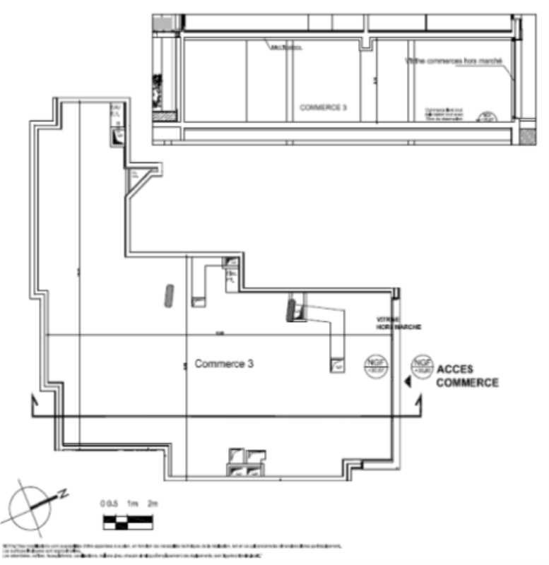 Location Bureau Bois-Colombes 0