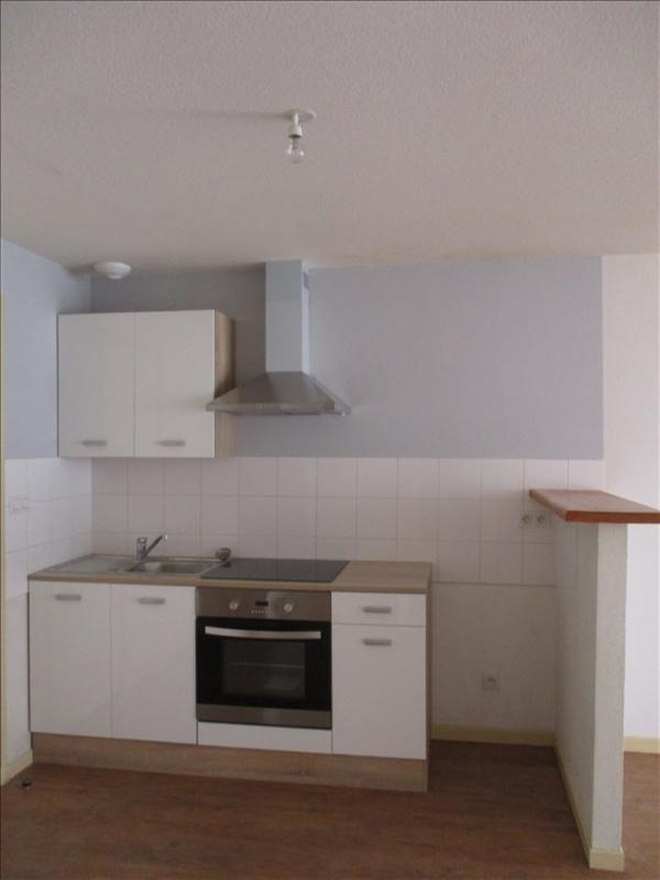Vente appartement Roanne 99000€ - Photo 1