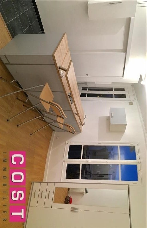 Alquiler  apartamento Bois colombes 610€ CC - Fotografía 2