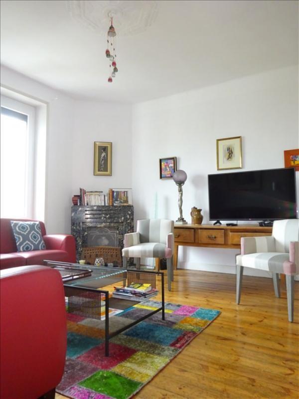 Sale house / villa Brest 289800€ - Picture 3