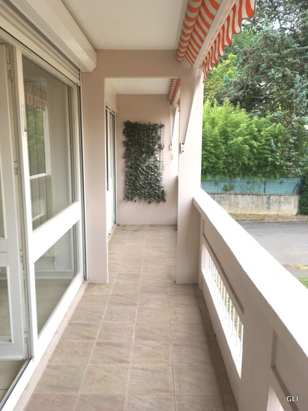Rental apartment Caluire 720€ CC - Picture 8