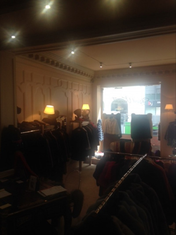 Vente boutique Paris 8ème 392 000€ - Photo 6