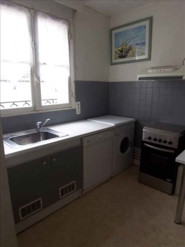 Rental apartment Paris 15ème 1740€ CC - Picture 3