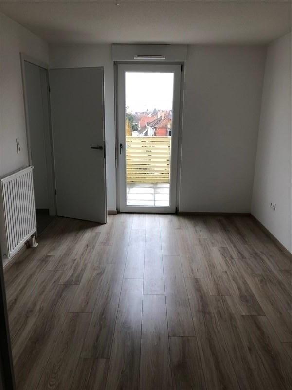 Rental apartment Strasbourg 602€ CC - Picture 6