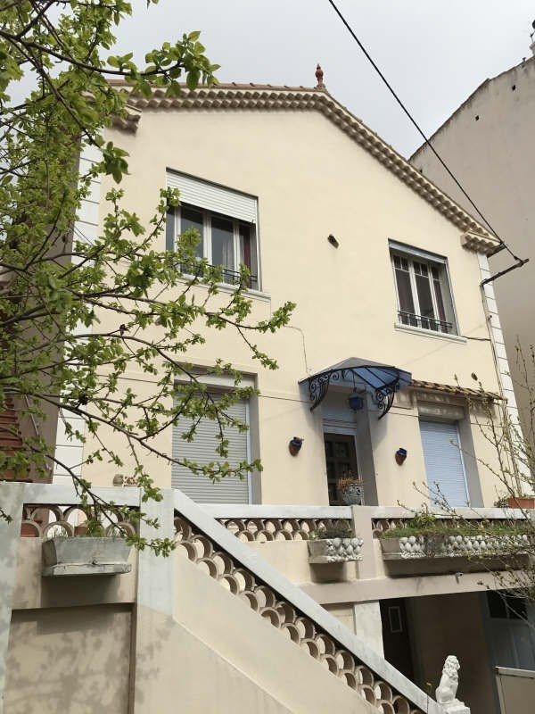 Sale house / villa Toulon 255 000€ - Picture 1