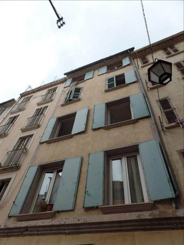 Vente immeuble Toulon 385000€ - Photo 2