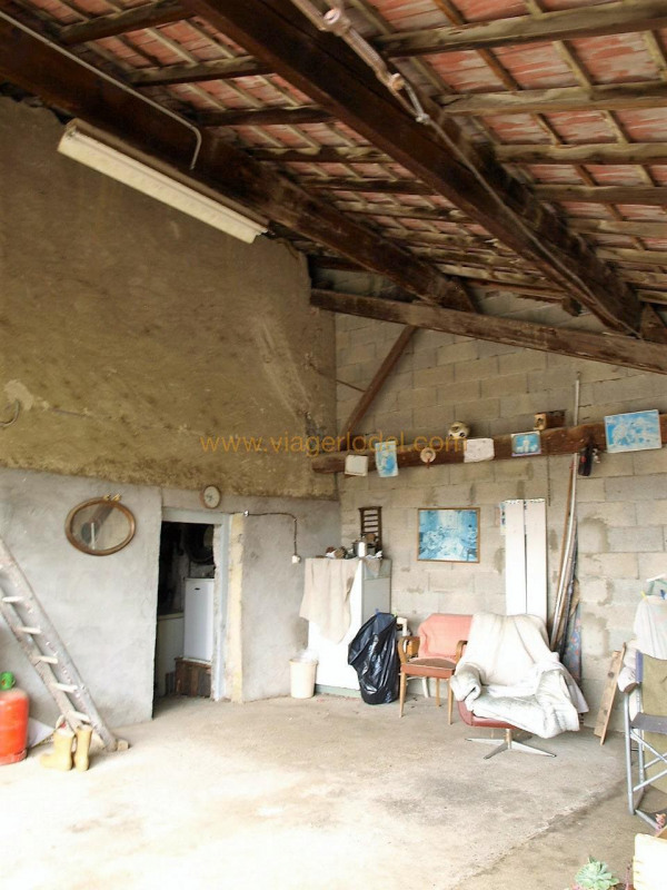 Life annuity house / villa Pact 80000€ - Picture 14