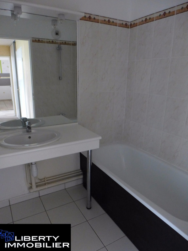 Revenda apartamento Trappes 155000€ - Fotografia 8