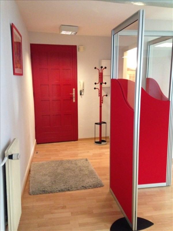 Vermietung büro Strasbourg 1267€ +CH/ HT - Fotografie 2