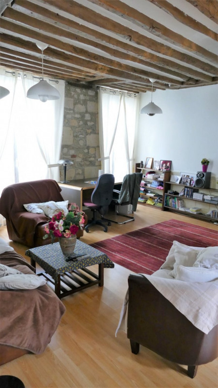 Vente maison / villa Senlis 365000€ - Photo 2