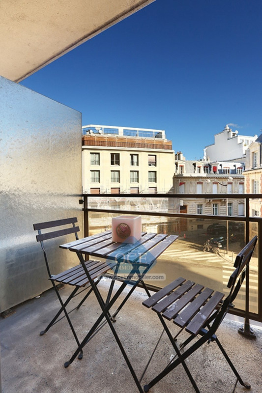 Vente appartement Paris 8ème 430 000€ - Photo 1