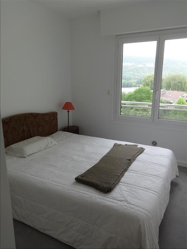Deluxe sale apartment Vernon 270000€ - Picture 6