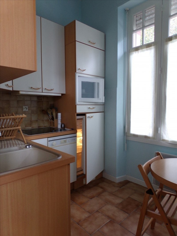 Vente appartement Tharon plage 93900€ - Photo 3