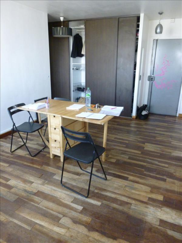 Vente appartement Paris 19ème 309000€ - Photo 6