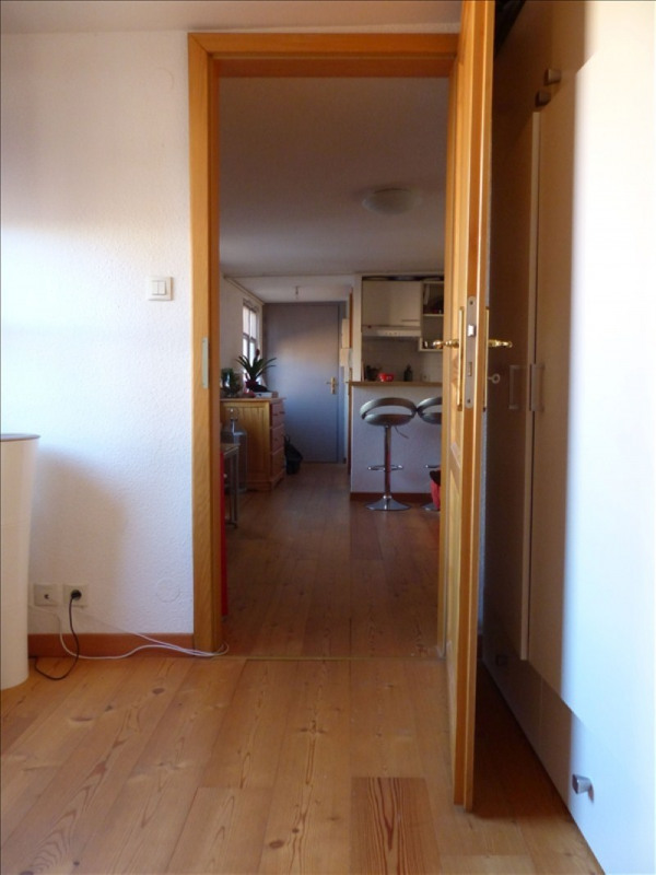 Location appartement Strasbourg 503€ CC - Photo 2