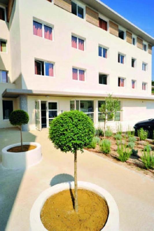 Sale apartment Vitrolles 39900€ - Picture 2