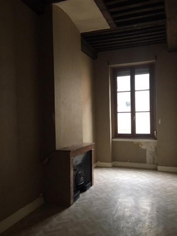 Vendita appartamento Lyon 1er 255000€ - Fotografia 1