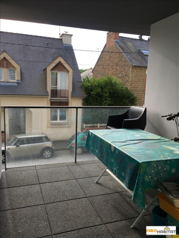 Location appartement Rennes 531€ CC - Photo 4