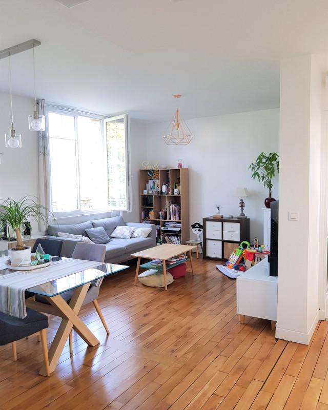 Vente appartement Enghien-les-bains 320000€ - Photo 2