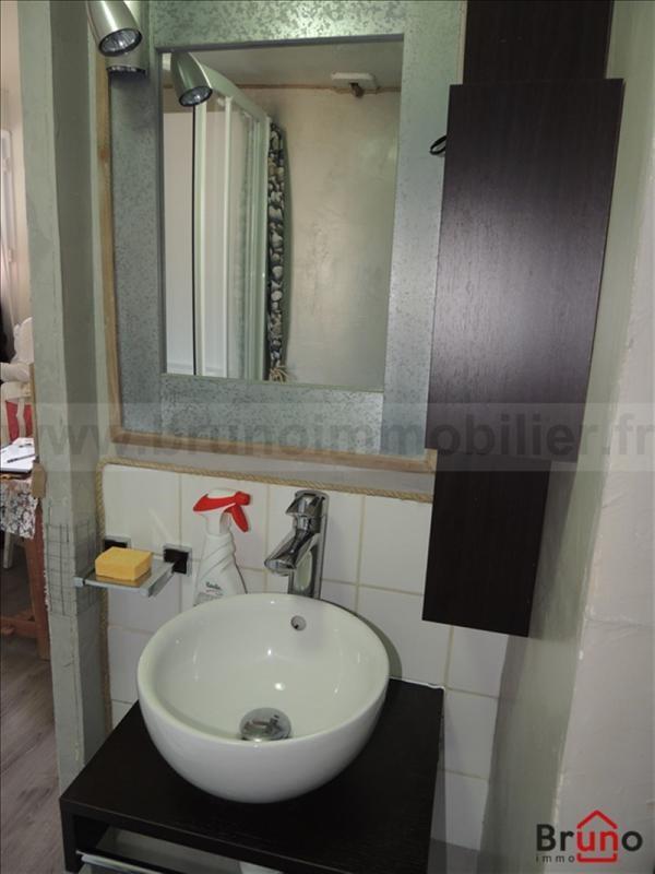 Revenda apartamento Le crotoy 87400€ - Fotografia 9