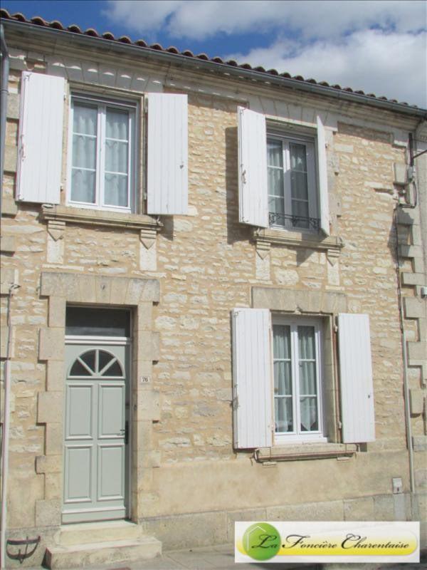 Vente maison / villa Aigre 245000€ - Photo 12