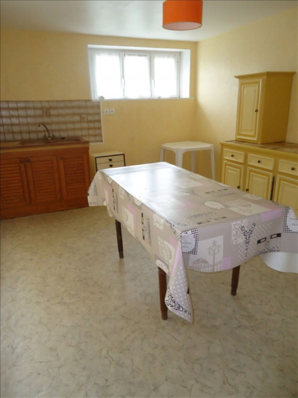 Rental apartment Bourg blanc 490€ CC - Picture 4